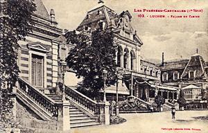 Le Casino de Luchon