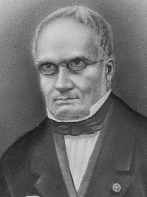 Edouard Lartet
