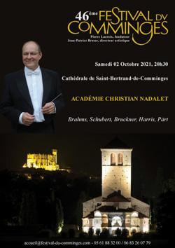 Festival 2021 de Saint-Bertrand de Comminges