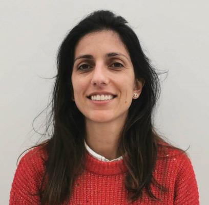 Ana Luísa - Escola Pequeno Cidadão