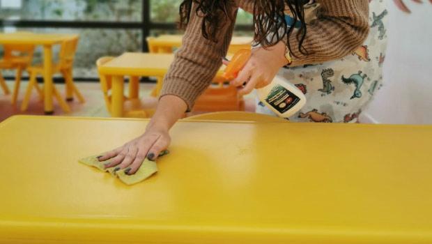 Proteção-covid-berçário-creche-pré-escolar-Escola-Pequeno-Cidadão