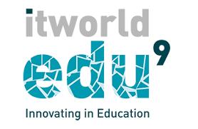 """El projecte """"FEM UN ANUNCI! de 5è de primària, premiat a l'ItworldEdu 2017"""
