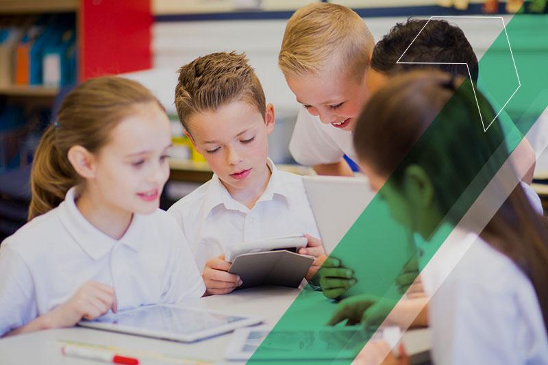 Tecnologia na escola: Mocinha ou Vilã?