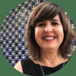 Monica - Diretora da Escola Projeto Vida