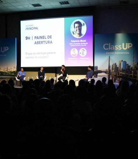 classup congresso brasileiro de educação