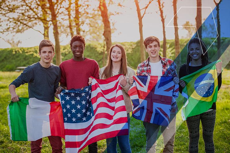 O papel da escola na formação de alunos globais