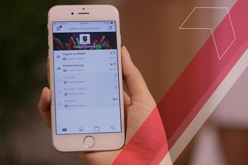 Agenda escolar app: 3 coisas que você precisa saber sobre a ClassApp
