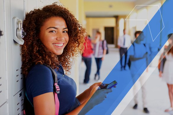 tecnologia no Ensino Médio