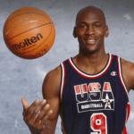 Inteligência Corporal ou cinestésica: Michael Jordan