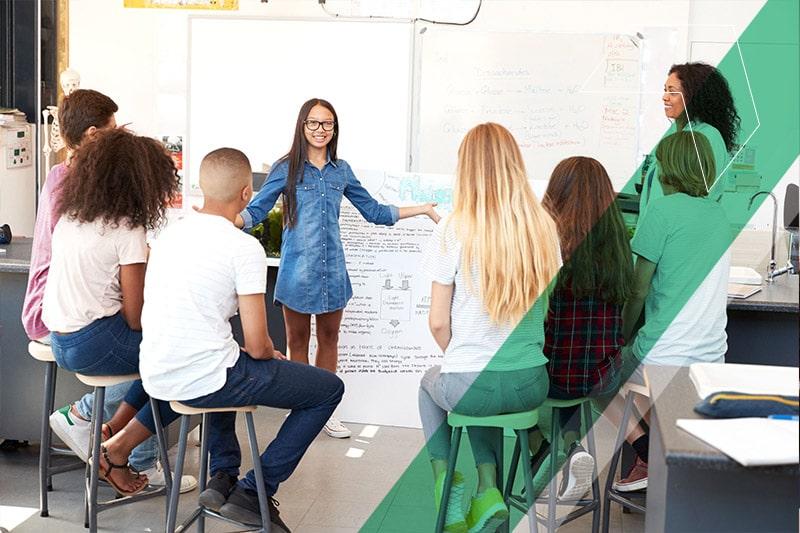 Competências e habilidades do século XXI para desenvolver na educação | Escolas Exponenciais
