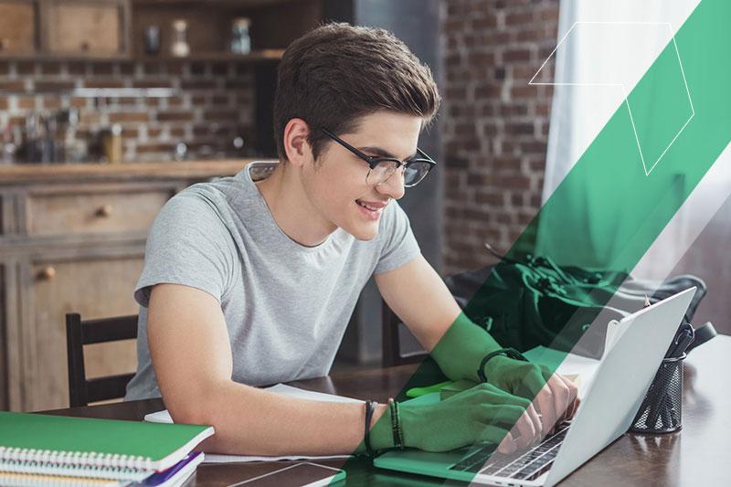 Ferramentas para estudar em casa:  10 apps que ajudam os alunos do ensino fundamental