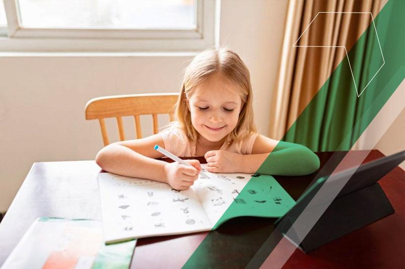 Ensino na Quarentena: quais as alternativas para a educação infantil?