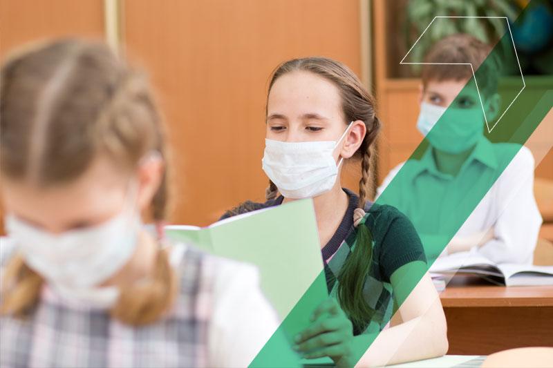 Segurança sanitária: como se preparar para o retorno das aulas presenciais?