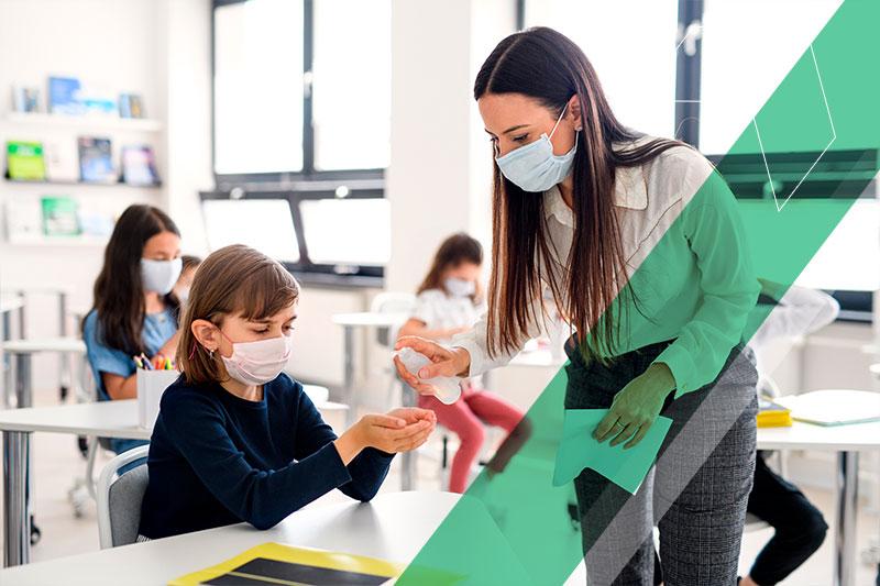 Encorajamento em tempos de crise: professores preparados para a retomada