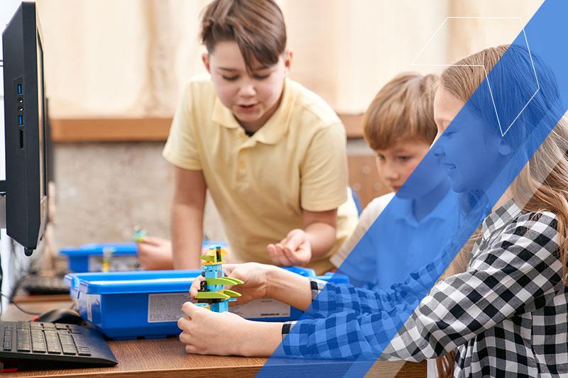 Como criar uma cultura de inovação na escola?