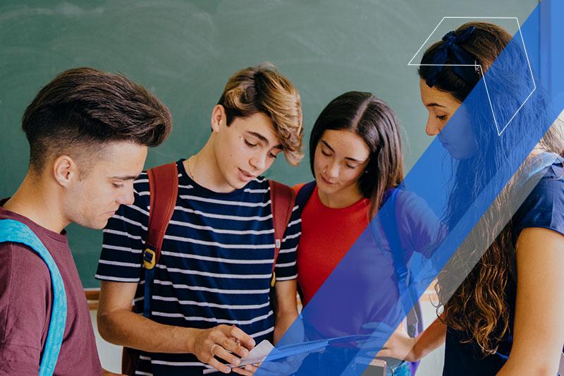 O que você e sua escola precisam saber sobre o novo ensino médio?