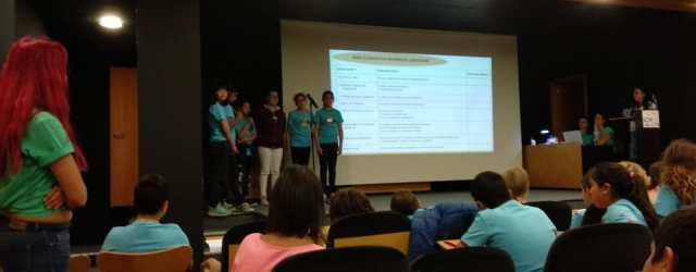 Participem al III Congrés 'Petits Oceanògrafs'