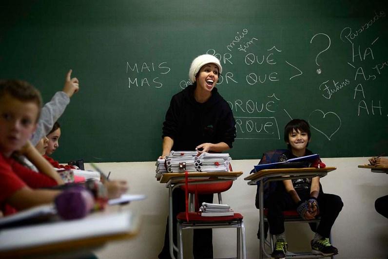 Língua portuguesa – Ortografia – 4° ano