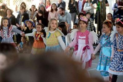 Arraiá bom que só. Festa Julina da Escola Terra Firme 2018. Curitiba/PR.