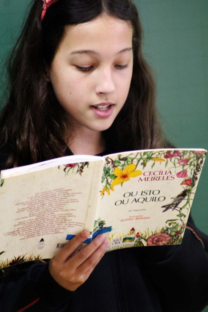 Escola Terra Firme - Encontros Literários do OItavo, 2019 - Foto Luiz Geremias