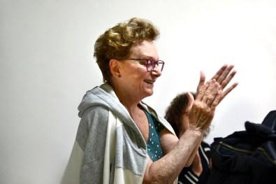 Sandra Cornelsen