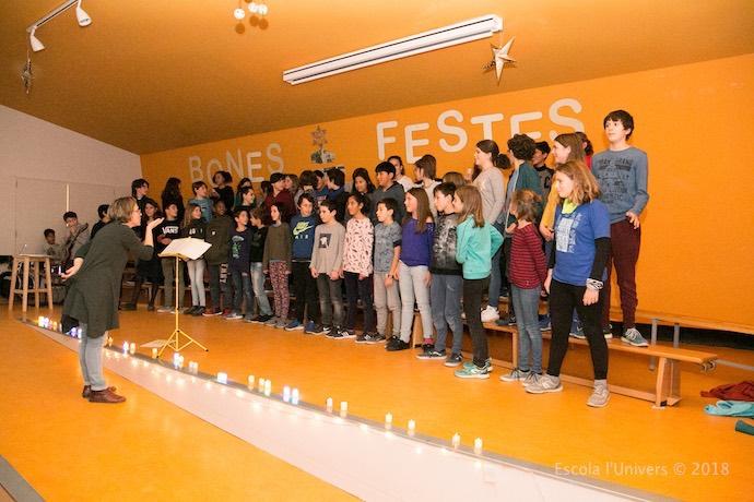 Concert de Nadal_Escola l'Univers15