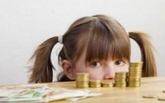 Educação financeira para crianças e jovens