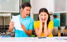 4 hábitos ruins que prejudicam as finanças