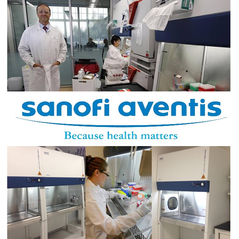 Esco | Esco Biosafety Equipment Boosted Cancer Research in ...