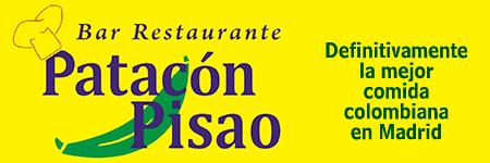 Patacón Pisao Bar Restaurante