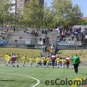 Colombia en la Madrid Youth Cup 2019 24