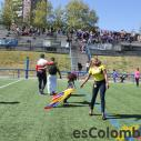 Colombia en la Madrid Youth Cup 2019 3