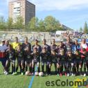 Colombia en la Madrid Youth Cup 2019 7