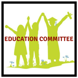 Education Committee  >> Education Committee