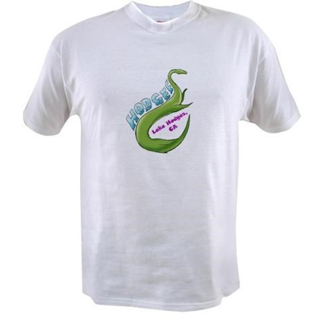 Hodges T-shirt.