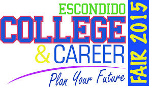 Escondido College and Career Fair: Be there or be square