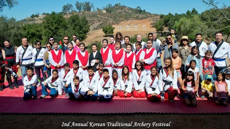 2nd Annual Kuk Gung Festival Beats The Korean Traditional