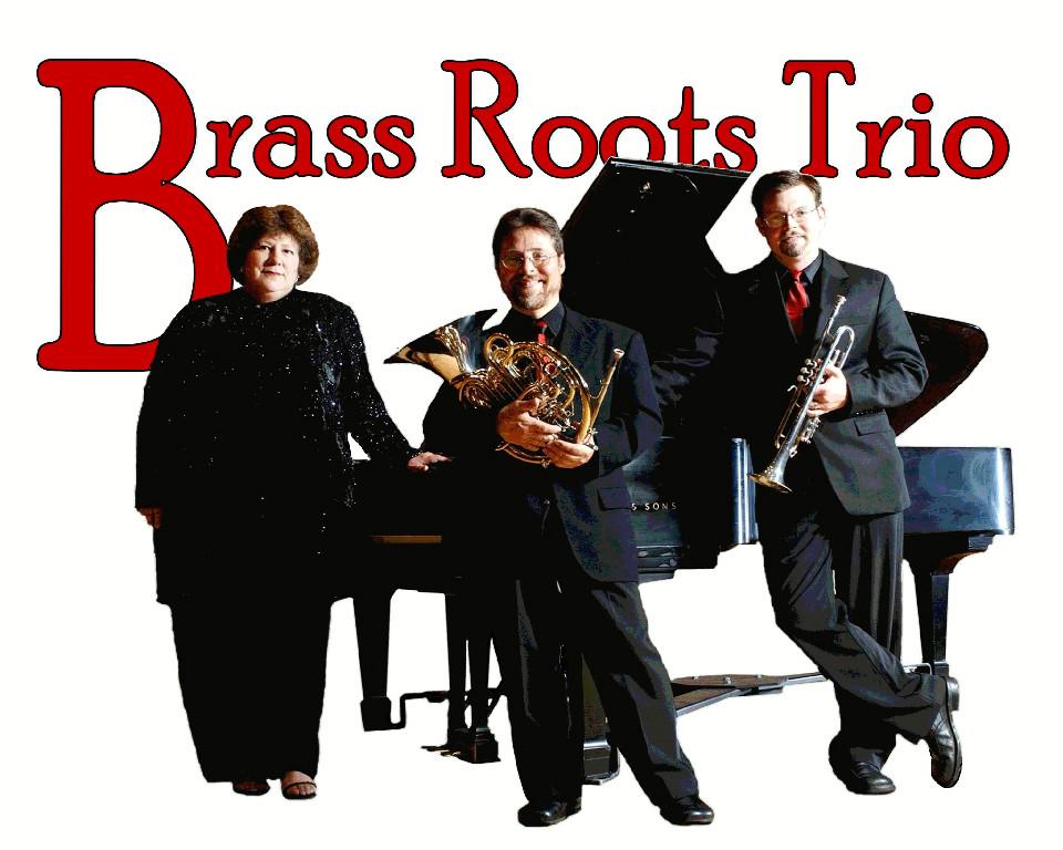 Brass Roots Trio kicks off Hidden Valley Community Concert Association 70th season.