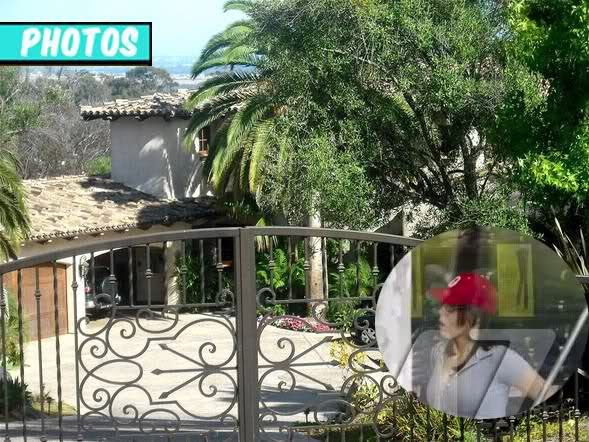 Macaluso's $5.3 million home at 4805 Linea Del Cielo, Rancho Santa Fe. Turned out to be in foreclosure.