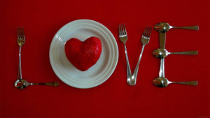 The Centre, Escondido and Ventana celebrate Valentine's Day.