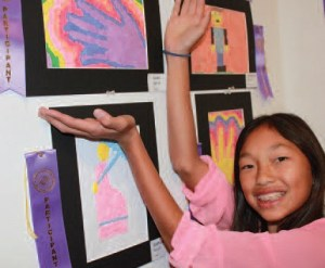 Arts and culture grant applications accepted through April 6.