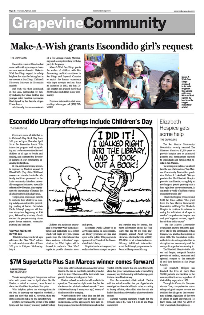 April 21 PAGE 6