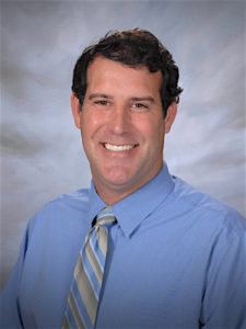 Heritage Digital Academy executive director Shawn Roner.