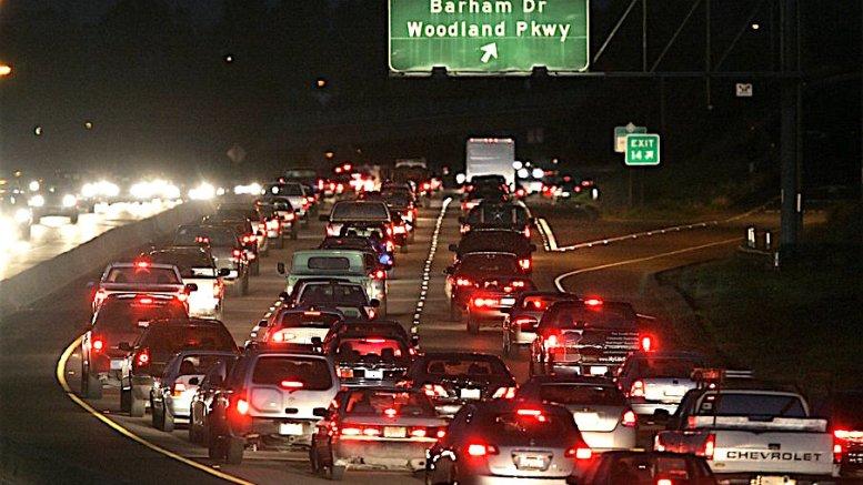 47235f66a8 Wasted days and wasted nights on SR 78 | Escondido Grapevine