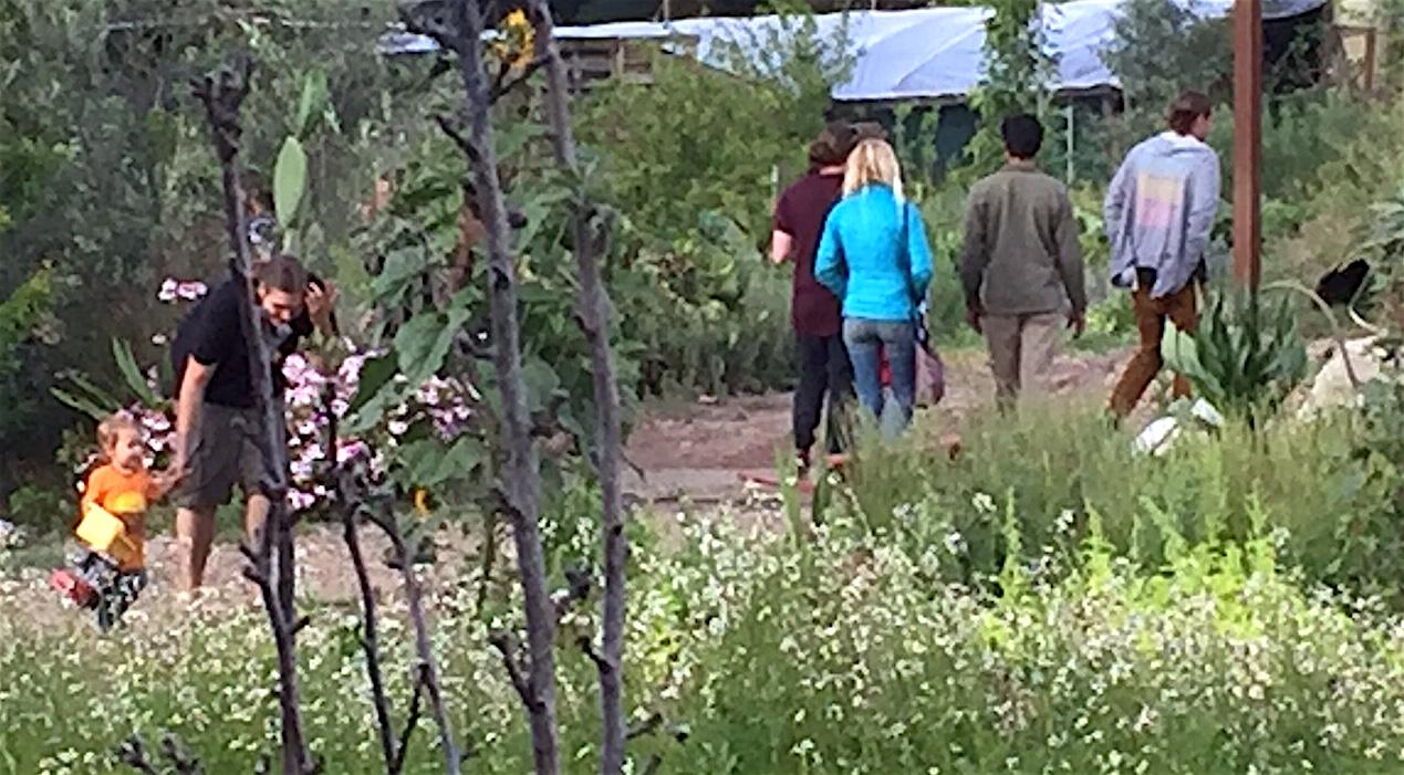 Earth day and the treasure of terra madre escondido grapevine