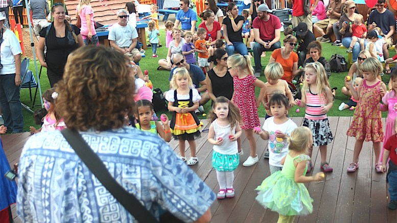 Music Reptiles And Science This Summer Escondido Grapevine