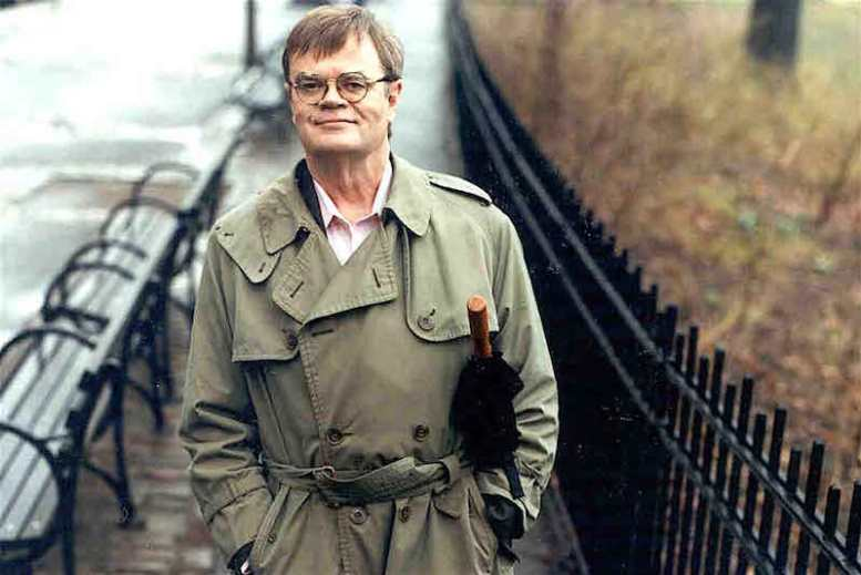American icon Garrison Keillor rings in the new year at Cal Center for the Arts, Escondido.