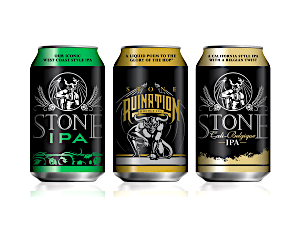Stone Brewing: Made at Berlin