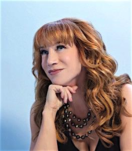 The fabulous Kathy G.