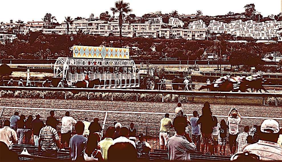 Breeders Cup 2017 At Del Mar A Go Go Go Escondido